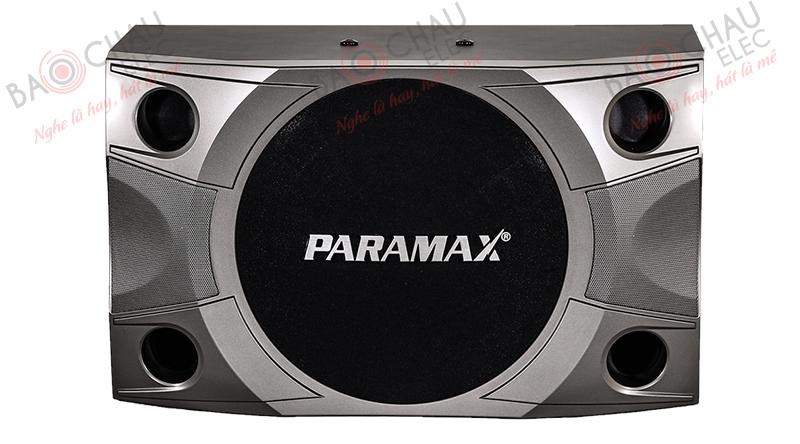 Loa Paramax P800 hiện đại, sang trọng