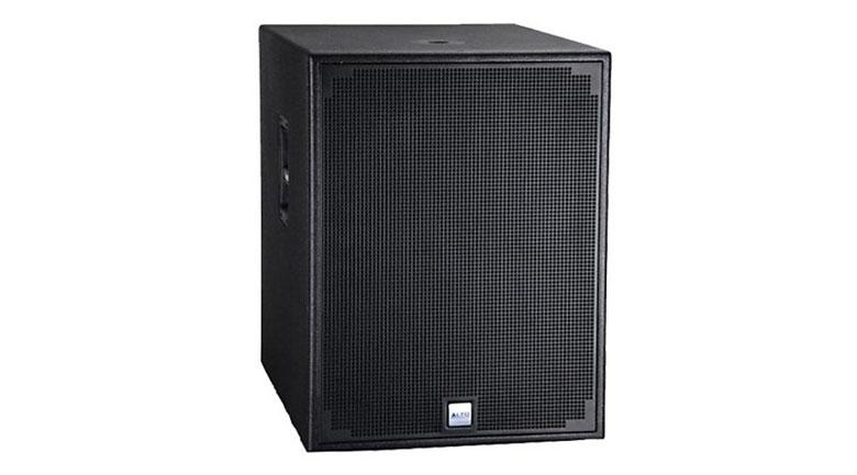 Loa Alto SX-SUB18+ trang bị củ bass 50cm