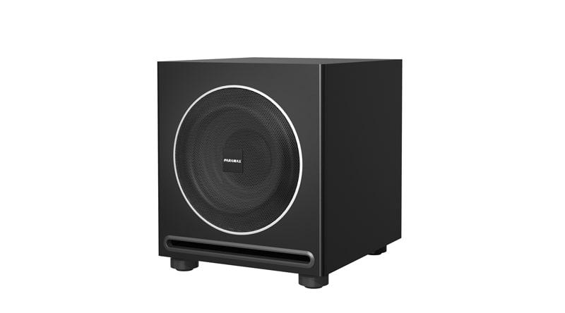 Loa Sub Karaoke Paramax SUB1000 New