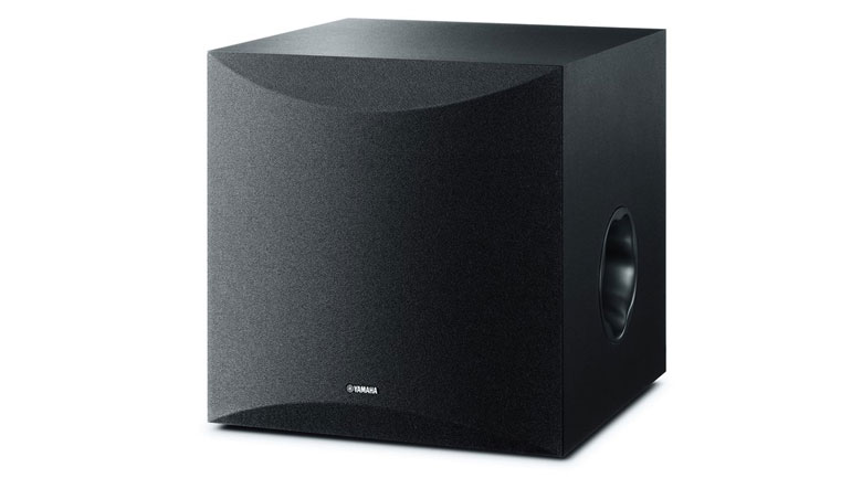 Loa Sub điện Yamaha NS-SW100