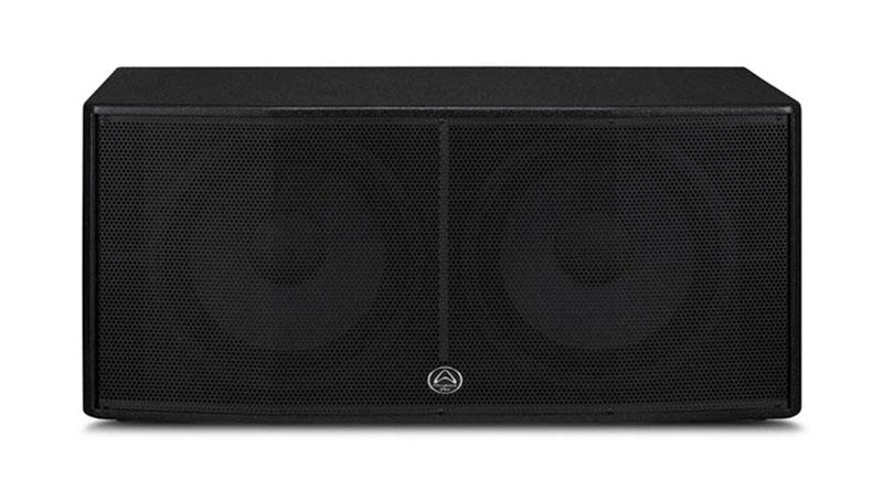 Loa sub Wharfedale cho âm thanh mạnh mẽ, chắc chắn chuyên dụng cho hệ thống âm thanh chuyên nghiệp