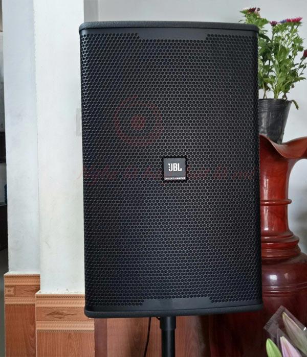Lắp đặt dàn karaoke gia đình cao cấp cho anh Phong - Diễn Châu (NA)