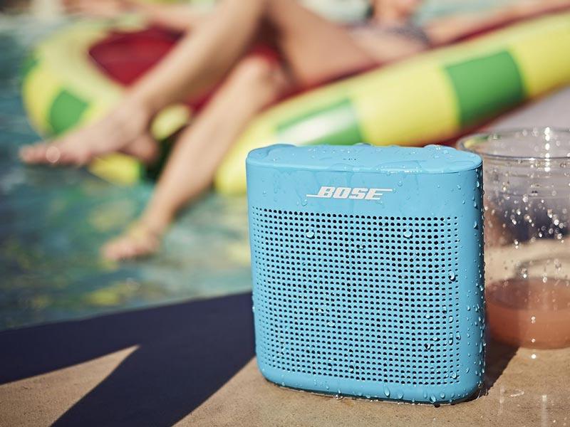 Loa Bluetooth mang đến cho khách hàng những trải nghiệm mới lạ