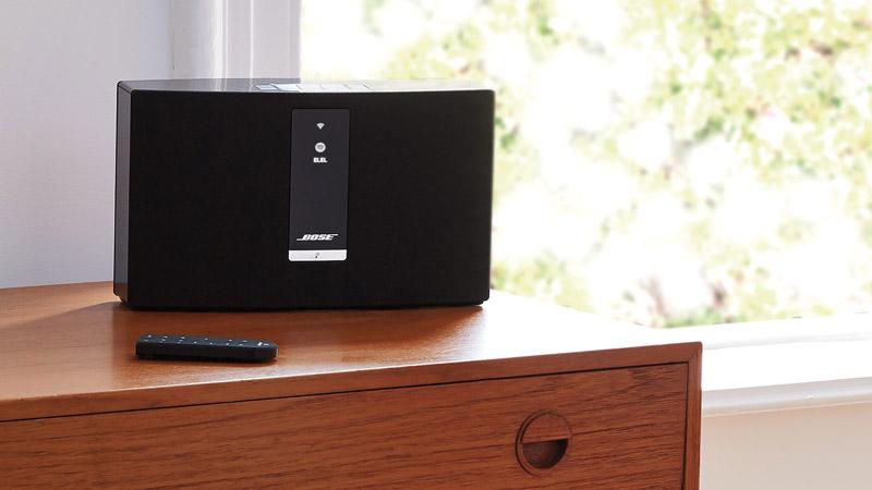 loa bluetooth Bose SoundTouch 20III