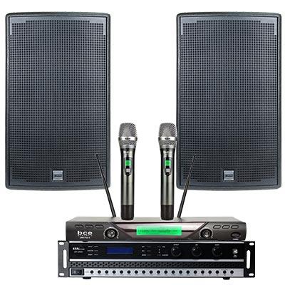 Dàn karaoke bc t51gd
