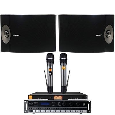 Dàn karaoke Bose 03