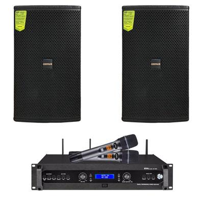 Dàn karaoke cao cấp 2020 01