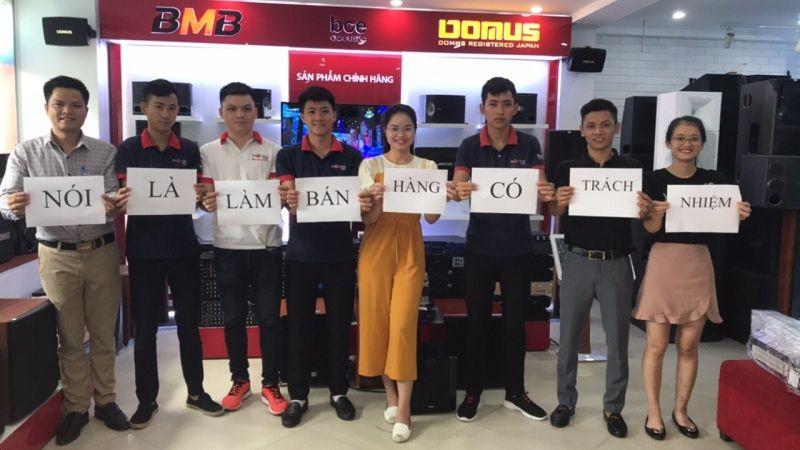 Bảo Châu Elec Hà Nội