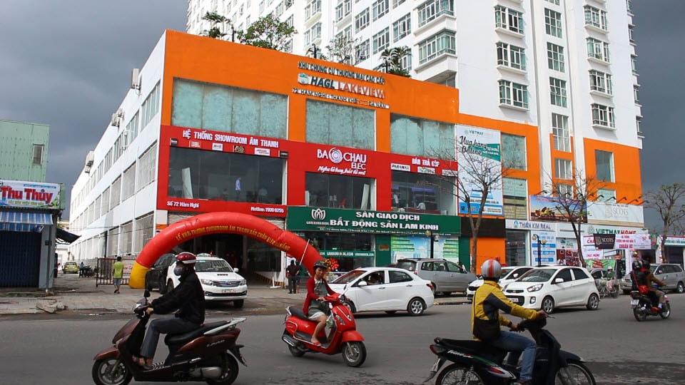 Showroom Bảo Châu Elec Đà Nẵng