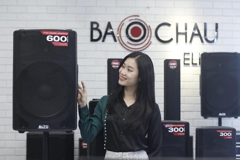 Lựa chọn được cặp loa karaoke chính hãng, chất lượng tốt là mong muốn của đông đảo người chơi âm thanh