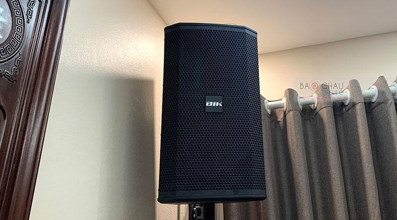 Loa karaoke BIK BSP 410