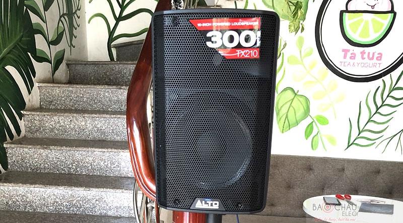 Loa Full Alto TX210