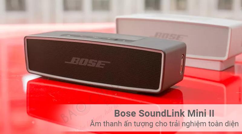 Loa nghe nhạc Bose