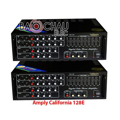 Amply Karaoke California 128E
