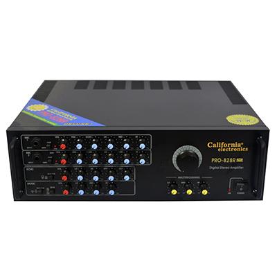 Amply Karaoke California Pro-828R
