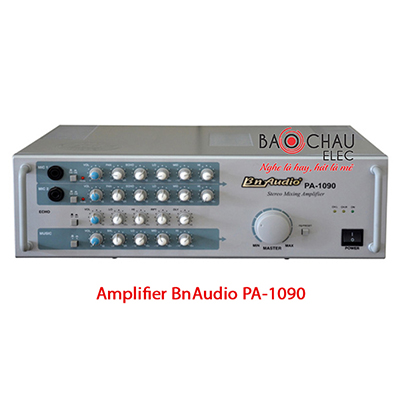 Amply Karaoke BnAudio PA-1090 (2CH)
