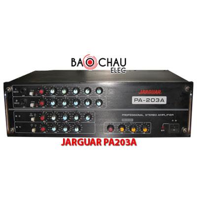 Amply Karaoke Jarguar PA 203A (hàng bãi)