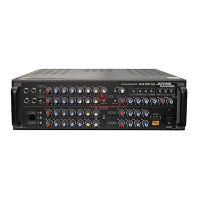 Amply Karaoke Jarguar KMS1204DSP