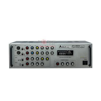 Amply Karaoke Arirang SPA-203EB (2CHx80W)