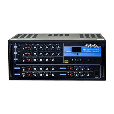 Amply Karaoke Jarguar Suhyoung Pro-1506KM Bluetooth (4CHx150W)