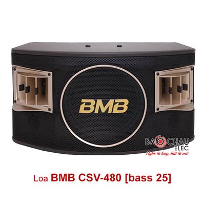 Loa BMB CSV 480SE