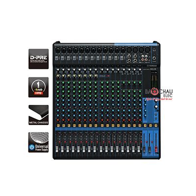Bàn mixer Yamaha MG20