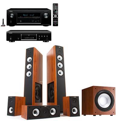 Dàn nghe nhạc, xem phim BC-NNXP01 (20m2⬆️)