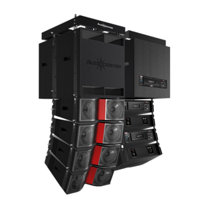 Bộ loa BC-Audiocenter 01 (Line array)