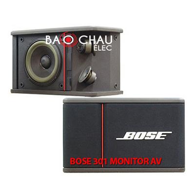 Loa Bose 301 Monitor AV bãi