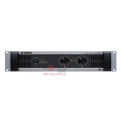 Cục đẩy Yamaha XP3500 (2CHx350W)