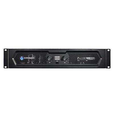 Cục đẩy công suất Crown KVS-1000 (2CHx1000W)