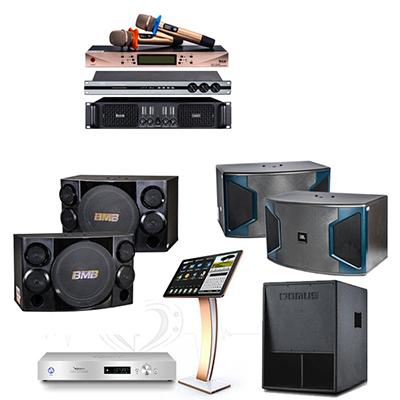 Dàn karaoke gia đình BC-VIP02 2018