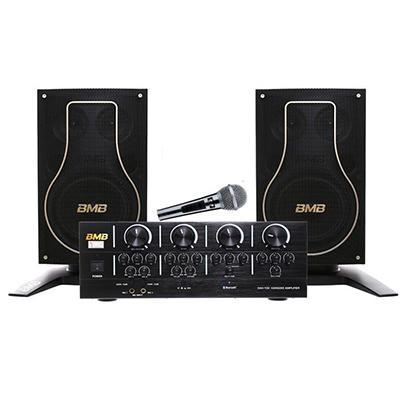 Dàn karaoke BC-BMB01