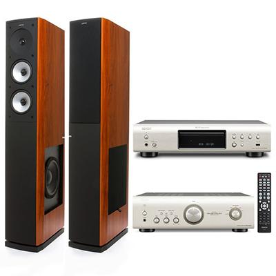 Dàn nghe nhạc 2 kênh Stereo BC-NN01 (20m2⬆️)