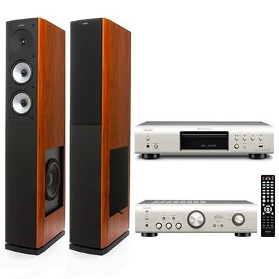 Dàn nghe nhạc 2 kênh Stereo BC-NN02  (20m2⬆️)