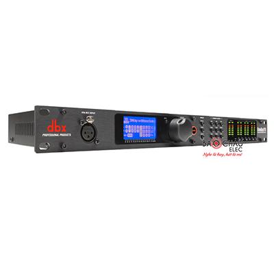 Bộ xử lý tín hiệu âm thanh DBX PA2