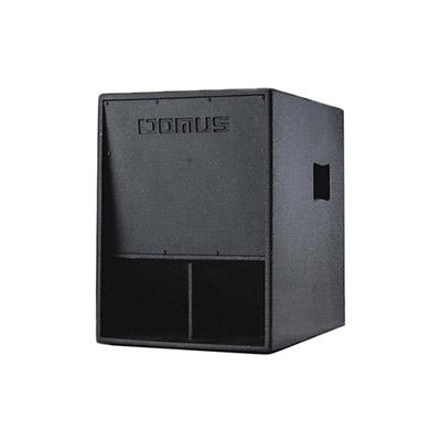 Loa Sub Karaoke Domus SUB-15A/W (Sub điện 4 tấc)