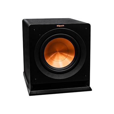 Loa Sub Karaoke Klipsch R110SW CE (Sub điện bass 25cm)