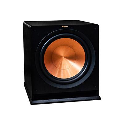 Loa Klipsch R115SW CE (Sub điện bass 40cm)