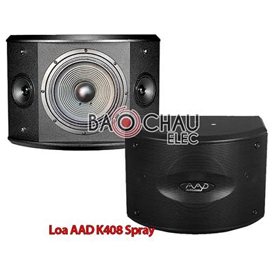 Loa Karaoke AAD K408 Spray