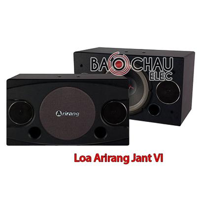 Loa Arirang Jant VI (bass 25cm)