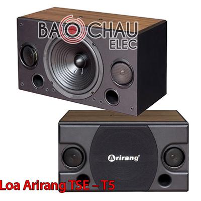 Loa Arirang TSE – T5 (bass 25cm)