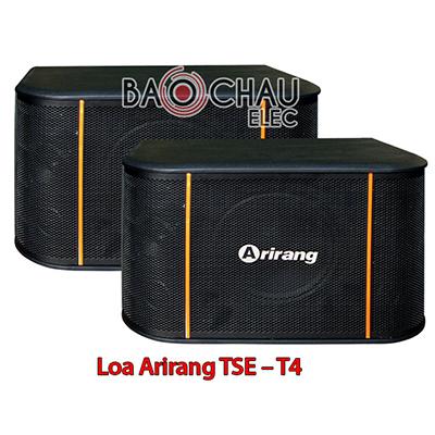 Loa Karaoke Arirang TSE – T4