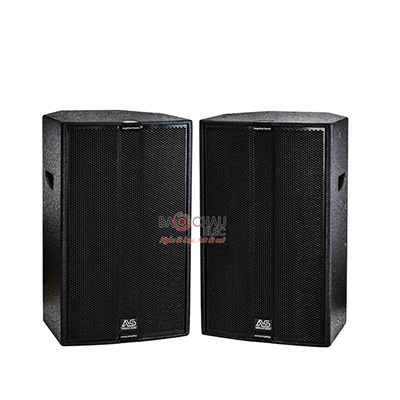 Loa Karaoke AS CR-212 (Full bass 30cm)