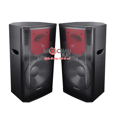 Loa Audiocenter PL312 (Full đơn 3 tấc)