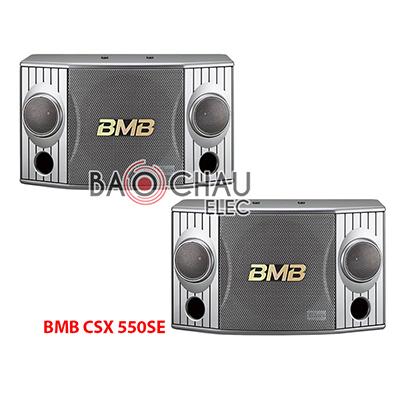 Loa BMB CSX-550(SE)