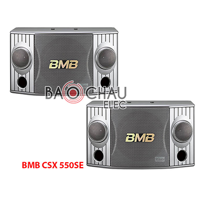 Loa BMB CSX550(SE)