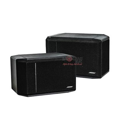 Loa Karaoke Bose 301 seri IV bãi (chữ nhỏ) (bass 20cm)