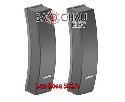 Loa Bose 502A
