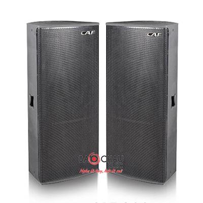 Loa CAF QSC-215 (Full đôi 4 tấc)